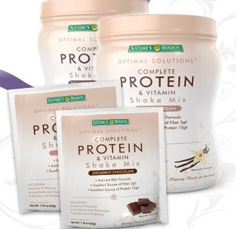 Free Protein Shake Sample