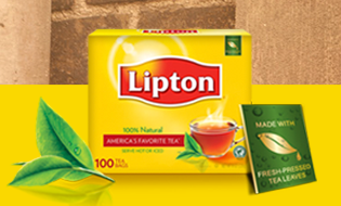 Lipton Sample