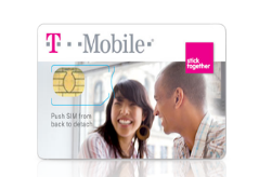 Free T-Mobile SIM Card