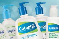 Free Cetaphil