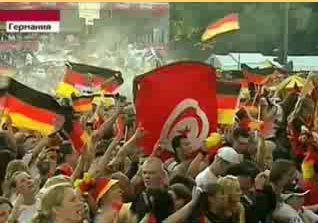 В Германии решают, на каком языке должны говорить современные немцы