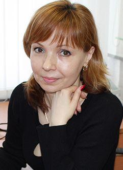 Виктория Кныш