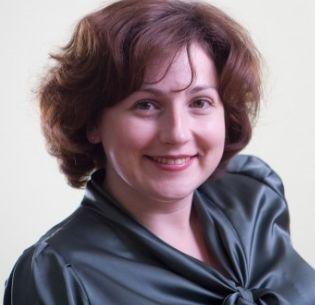 Ярына Ключковская, Microsoft Ukraine