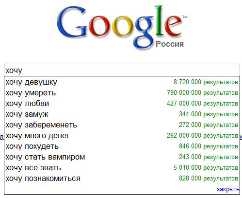 Google.Wishes 11-03-10