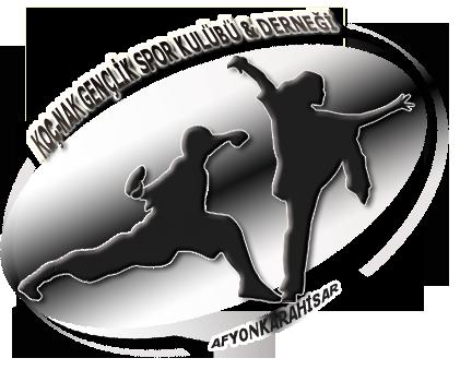 Dövüş kulübü logosu (?)