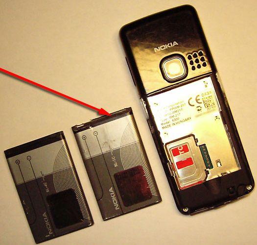 Как сделать чехол для телефона нокиа из бумаги