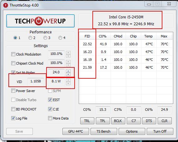 Acer Aspire 5750, 5750G, 7750 � 7750G
