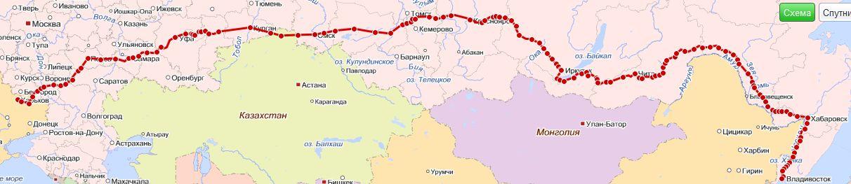 дополнительно этому растоягние от оренбурга до барнаула на поезде вакансий: