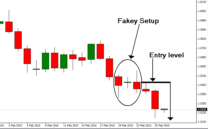 Forex daily signals