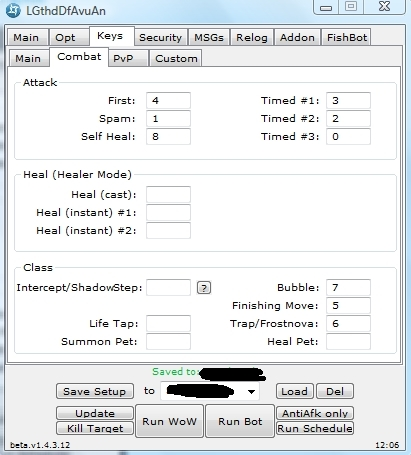 1-80 Paladin guide w/ pictures maps and profile - PVPTool