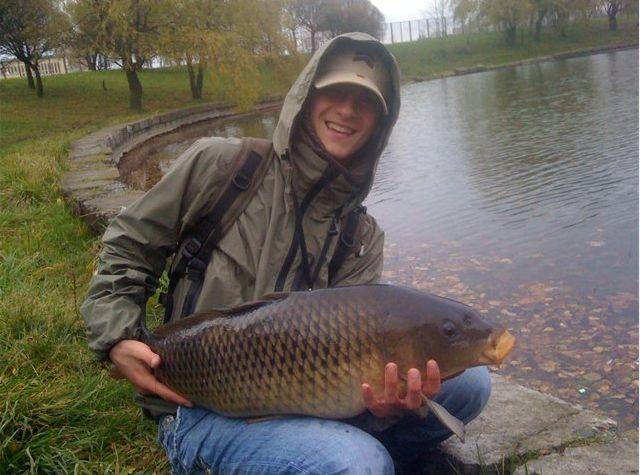 Рыбалка в Беларуси , рыбные места Белоруссии