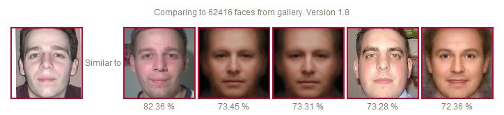 logiciel reconnaissance faciale