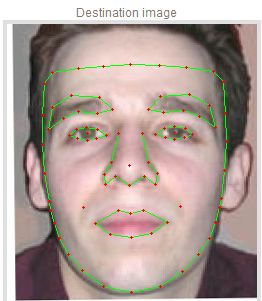 Perception des visages Wikipdia