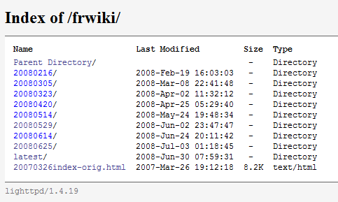 telecharger wikipedia
