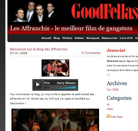 le blog des affranchis