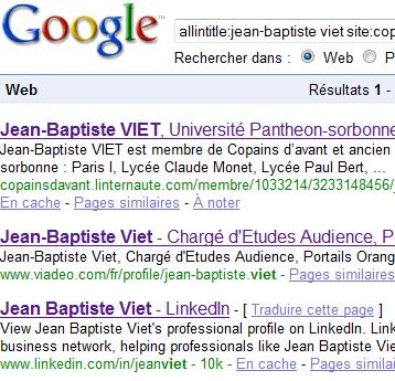 jean-baptiste viet réseau