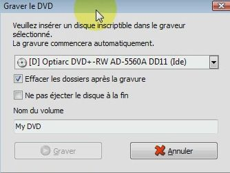 Graver dvd 1