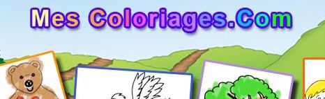 Mes Coloriages