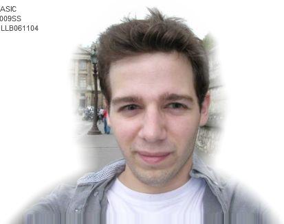 ma photo en 3d