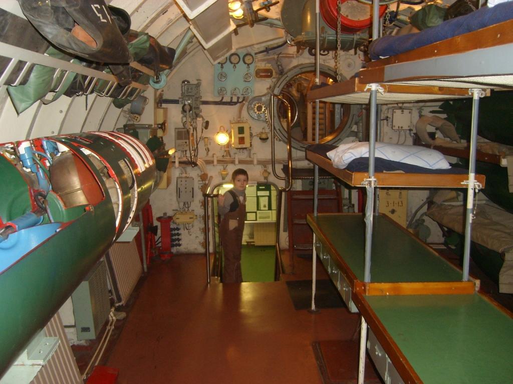 музей подводной лодки санкт-петербург официальный сайт