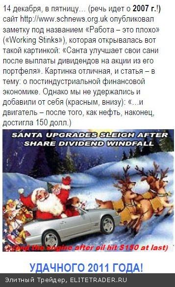 Циклический Санта Клаус