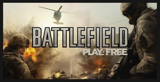 Battlefield Play4Free (ключи на закрытый бета тест)