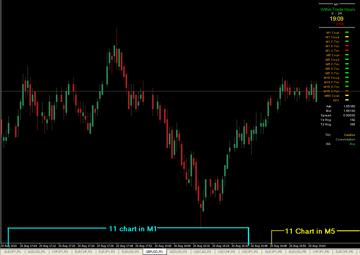 Forex thv system final edition