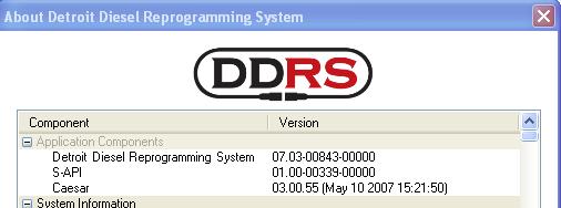 DD15 DPF Ash Clean code