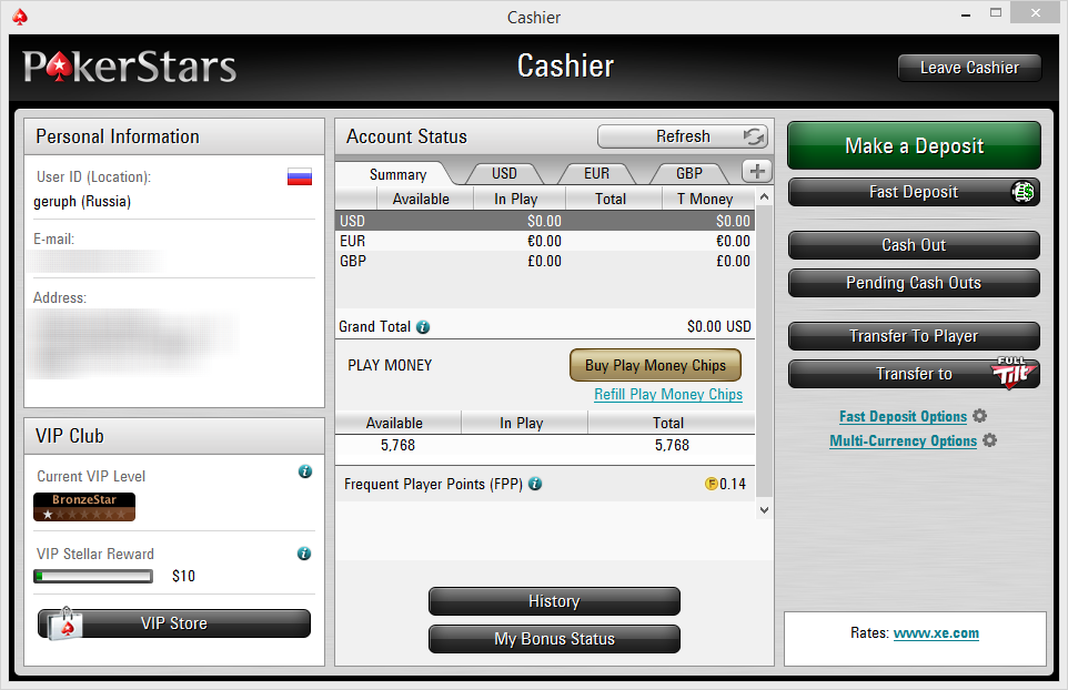 fpp pokerstars casino