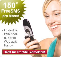 YOUNI. 150 бесплатных SMS в месяц