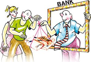 В поисках альтернативы: если банк в кредите отказал...
