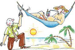 Право на отпуск: заблуждения и действительность
