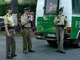 """Шеф немецкой полиции дважды """"арестовывал"""" 5-летнюю девочку после ссоры в песочнице с его сыном"""