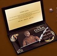 AXE. Коробочка с шоколадом с персональной надписью бесплатно