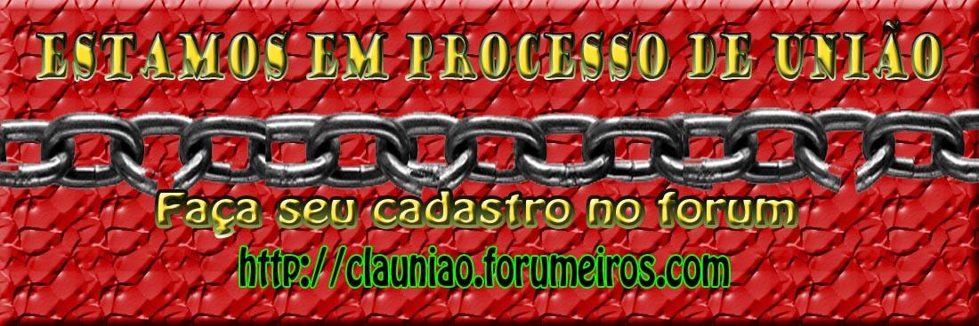 http://clauniao.forumeiros.com