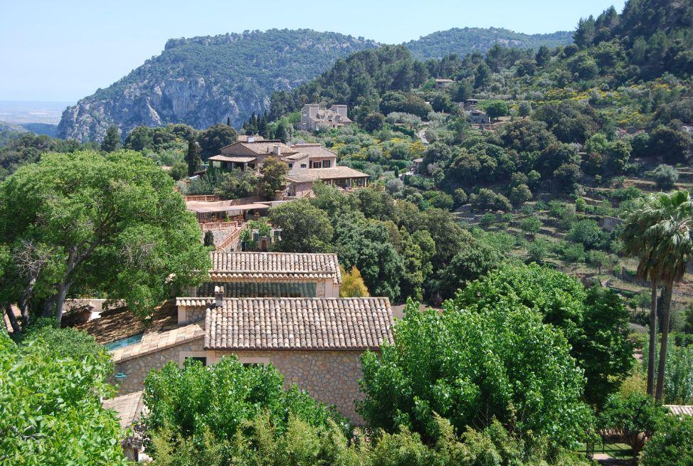 Un hiver a Majorque -