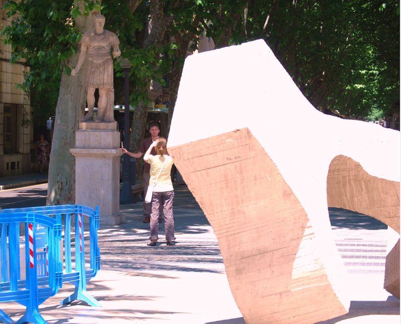 Пальма-де-Майорка и Гауди в Соборе