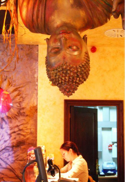 Путешествие в Мекку европейских художников и массаракш Магалуфа