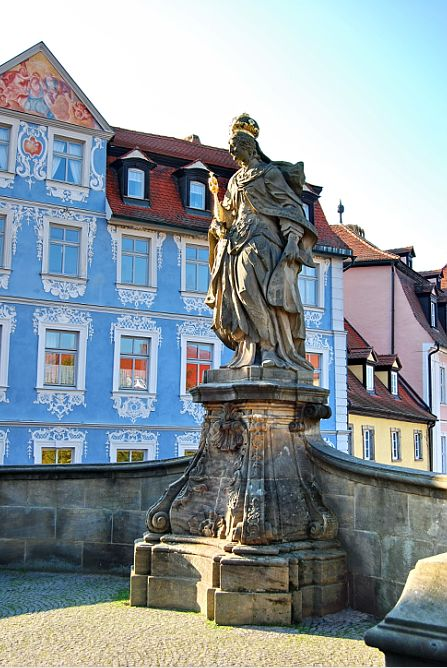 Из Чехии в Неметчину и обратно
