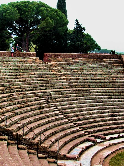 Римские каникулы через 59 лет после принцессы Анны
