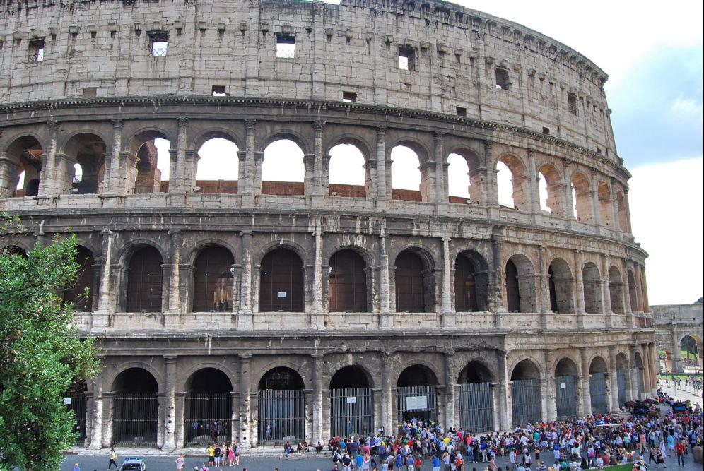 Убежать из Римини во времени
