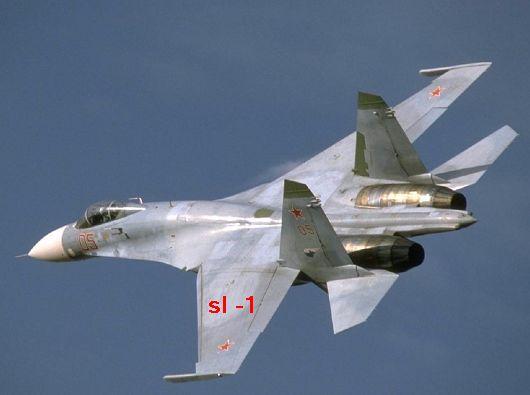 Белушья Губа является...  Многоцелевой истребитель Су-27