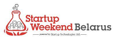 IT Minsk Startup Weekend 8