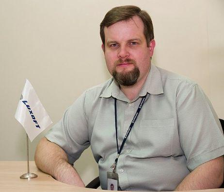 Дмитрий Башакин
