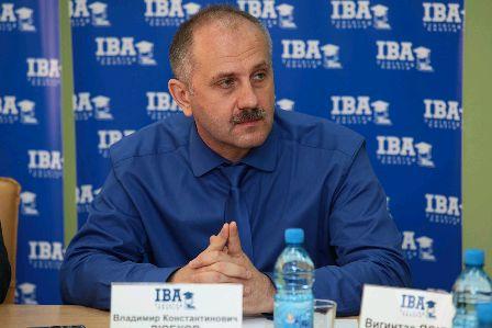 Владимир Дюбков