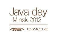Java day минск 2012