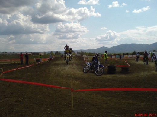 supercross oriovac