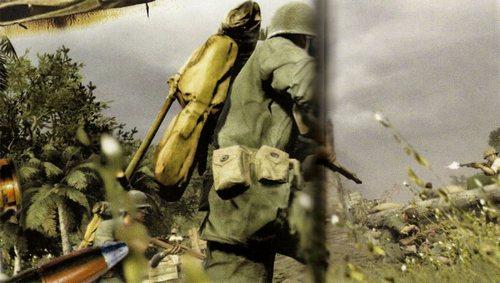 call of duty 5 world at war