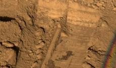 mars phoenix iskop