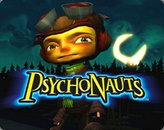 Besplatna igra Psychonauts